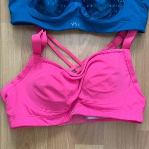 VS Sports bras size 34B